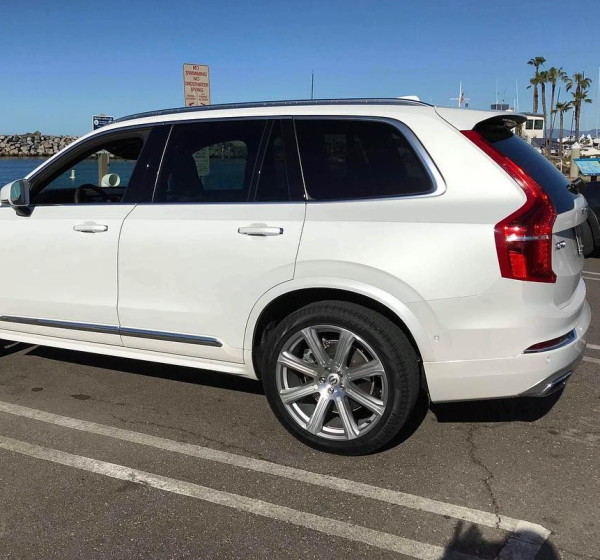 Volvo Suv Models >> 2020 Volvo Xc90 Luxury Suv Volvo Car Usa